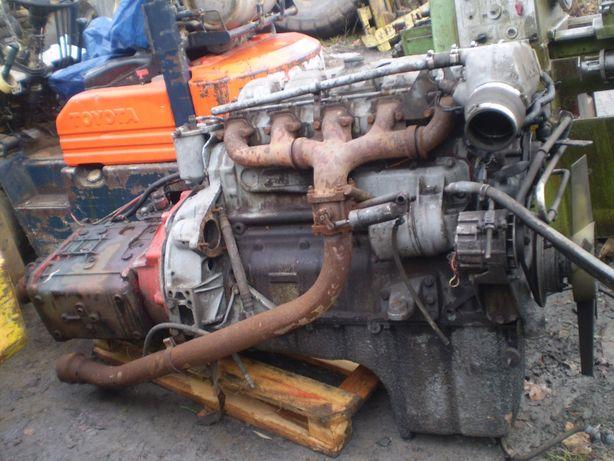 silnik Man 5 cylindrowy