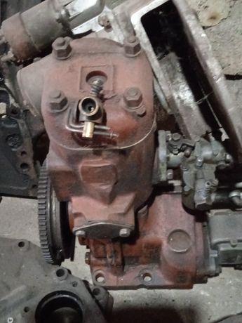 Пускатель ПД-10 на  ЮМЗ-6, МТЗ и другую технику