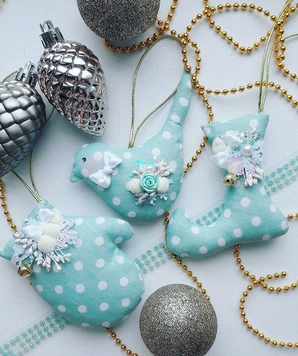 Продам набор из текстильных игрушек Николаев - изображение 1