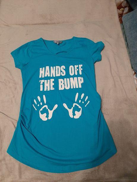 Sprzedam nowa bluzeczke ciążowa rozm.14