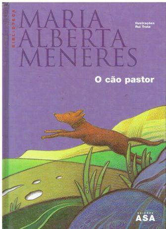 3795 O Cão Pastor de Maria Alberta Meneres