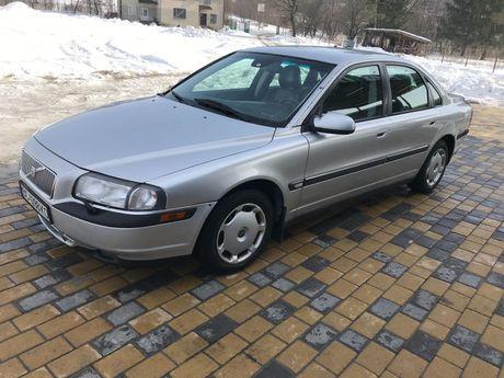 Volvo s80 2.5d 2000р.