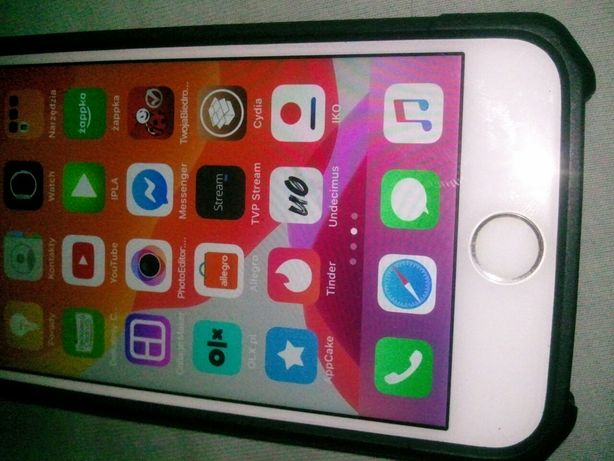 IPhone 6s 64GB Apple telefon komórkowy ios 14