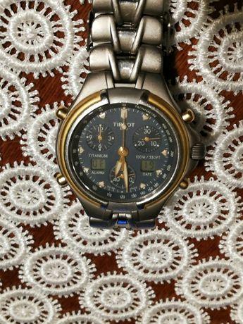 Sprzedam lub zamienię zegarek Tissot Titanum / jedyny taki /