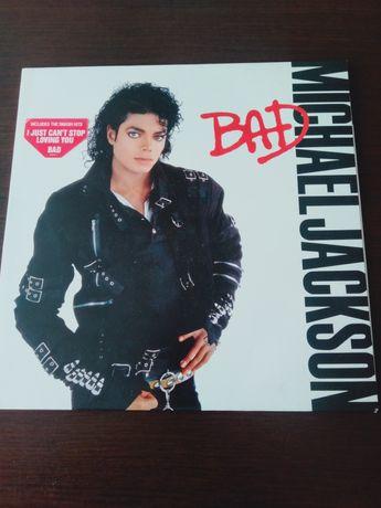 Michael Jackson Bad LP płyta winylowa
