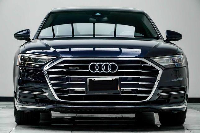 Продається Audi A8 2019 L