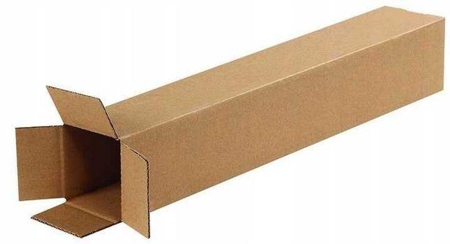 kartony pudełka karton 30x30x120 / 300x300x1200 , 5W 600g różne wymiar