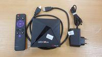 Smart TV Box A5X MAX Plus 4GB RAM / 64GB ROM ! Lombard Dębica