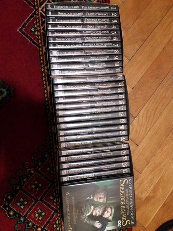 Film plyta dvd Sherlock Holmes
