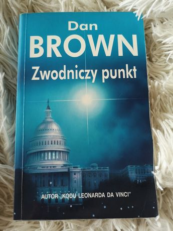 Zwodniczy punkt - Dan Brown
