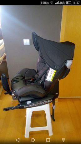 Cadeira de bebê auto