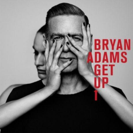 Bryan Adams - Get Up LP vinyl winylowa NOWA