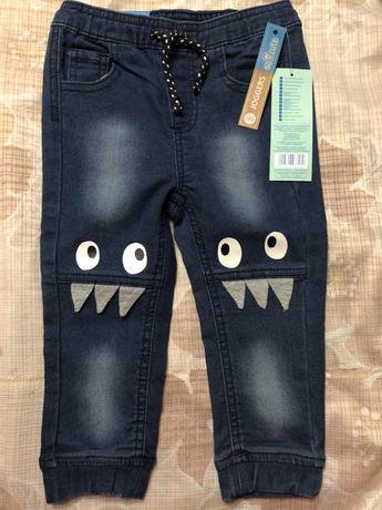 Джинси для хлопчика,брюки