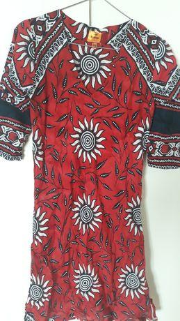 Vestido / Túnica
