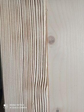 Postrzanie oczyszczanie drewna