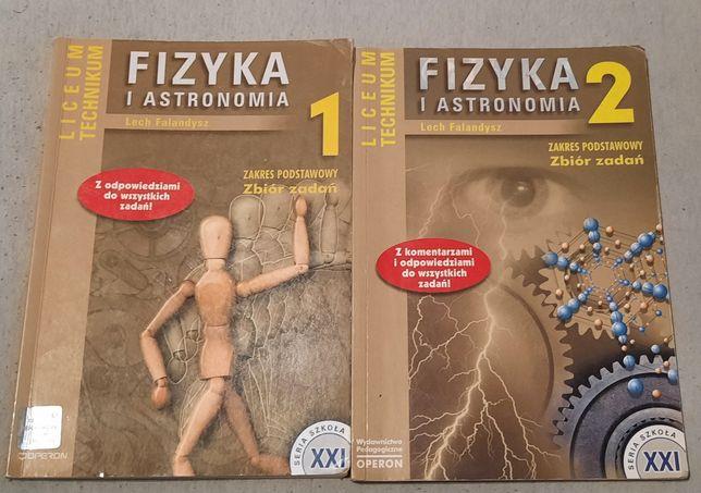 Fizyka i astronomia 1/2 Lech Falandysz