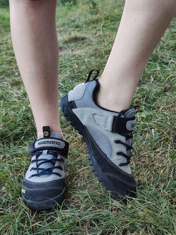 Вело взуття shimano spd
