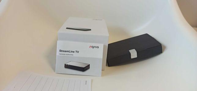 Signia StreamLine TV