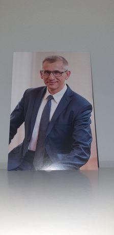 Autograf - Krzysztof Kwiatkowski