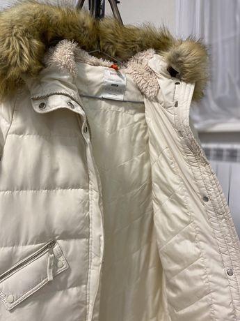 Зимняя куртка / пуховик Bershka