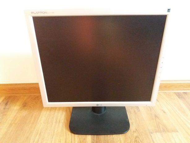 Monitor LCD 17 cali LG Flatron L1718S-SN
