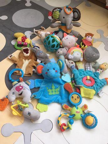 Zestaw zabawek firmowych dla niemowląt, Skip Hop