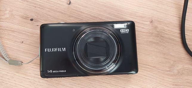Aparat cyfrowy Fujifilm T350 14 megapixeli