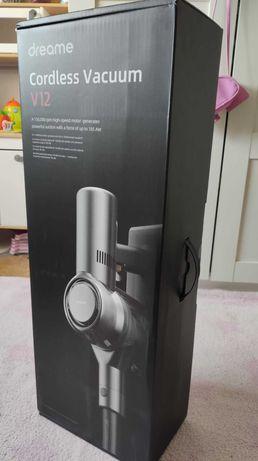 Xiaomi Dreame v12. Najnowszy model w super cenie! NOWY!
