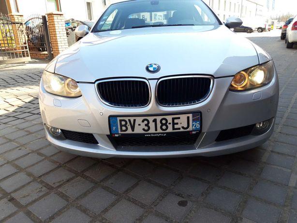 Sprzedam BMW E92 325i