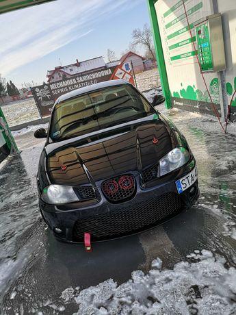 Seat Ibiza 1.9 TDI 130 KM ZAMIENIE