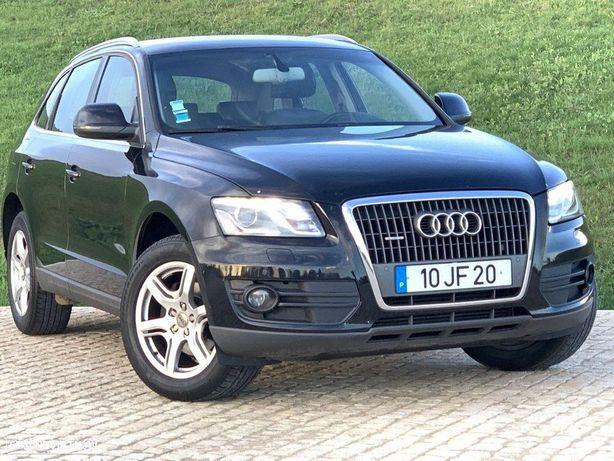 Audi Q5 2.0 TDi 170cv Quattro Sport