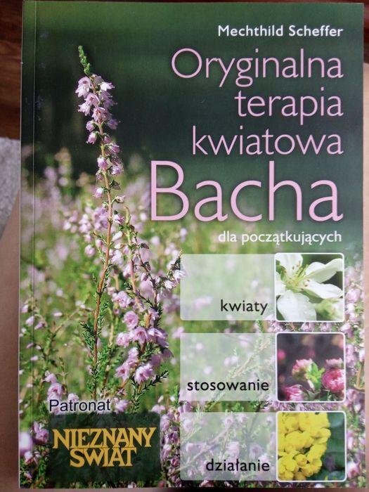 Oryginalna terapia kwiatowa Bacha dla początkujących Kluczbork - image 1