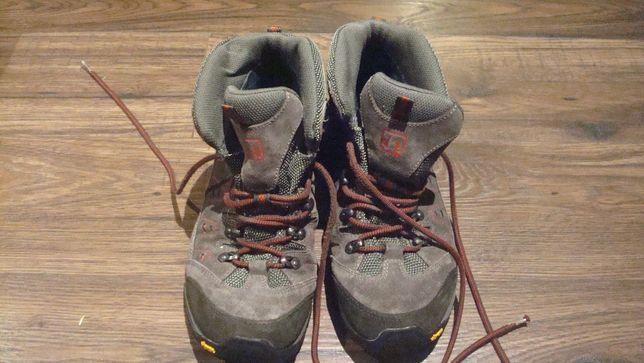 Super buty trekkingowe TECNICA rozm. 40