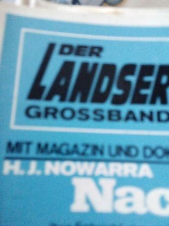 Czasopisma Der Landser