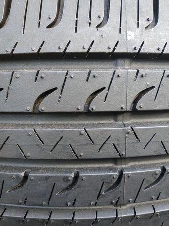 Продам шины легковые Гудиер 225/55/19 в новом состоянии привезены из Г