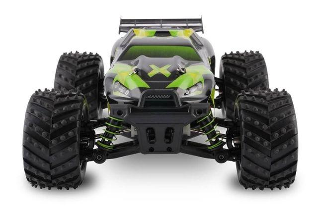 PROMOCJA !!! Samochód zdalnie sterowany OVERMAX Monster 45km/h