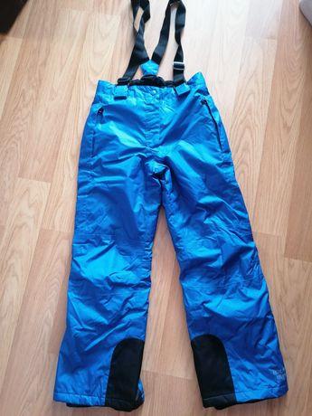 Лыжные штаны на мальчика Crivit