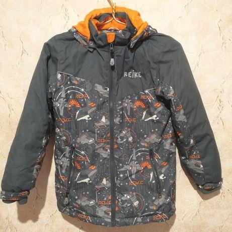 Зимняя куртка на подростка - REIKE