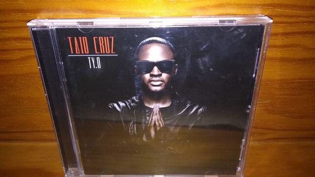 CD•Taio Cruz- TY.O.