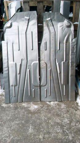 Рем часть днища(пола) ваз 2110-2170