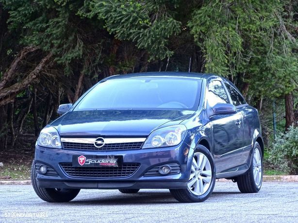 Opel Astra GTC 1.3 CDTI SPORT