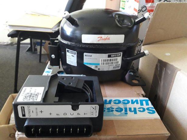компрессор Danfoss BD35FK 12/24V