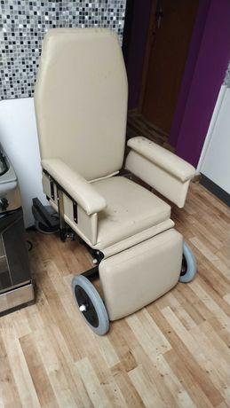 Krzesło Innow typ 301, po operacji, stan nowego
