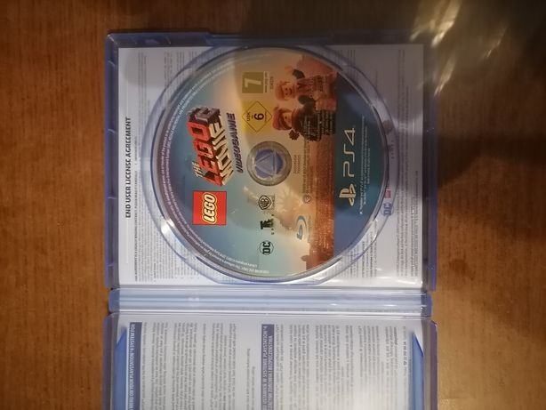 Lego przygoda 2 PS4