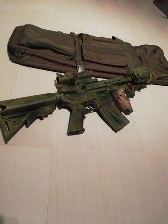Karabin ASG marki specna arms