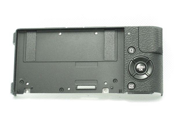 Tampa traseira para Fujifilm X-T20 Painel de botões