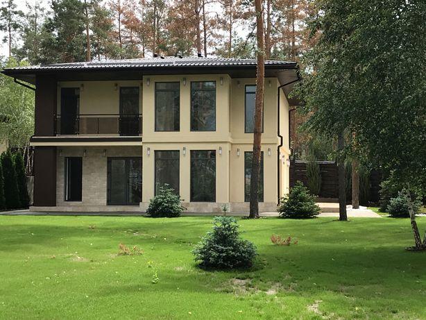 Отличное предложение. Дом с ремонтом в Буче Лесной