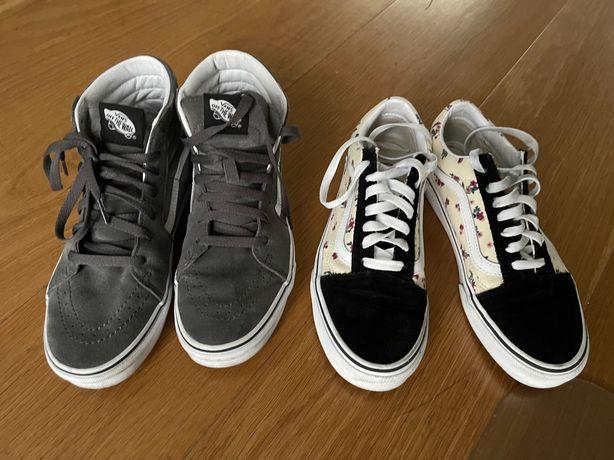 VANS bota e sapatos 37