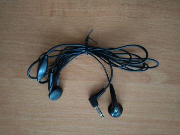 Sluchawki z mikrofonem