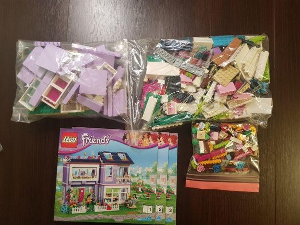 LEGO FRIENDS 41095 Dom Emmy